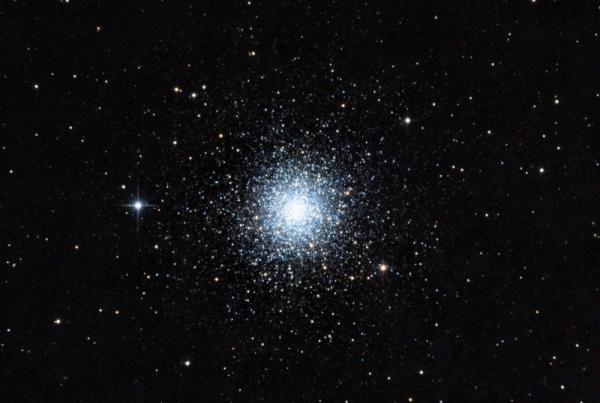 Amas globulaire M3
