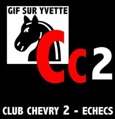 Club Chevry 2 Echecs
